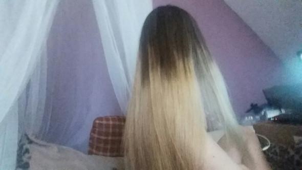 Tun blondierung verbrannt was kopfhaut nach Kopfhaut nach