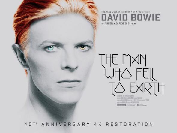 - (David Bowie, Tmwfto)