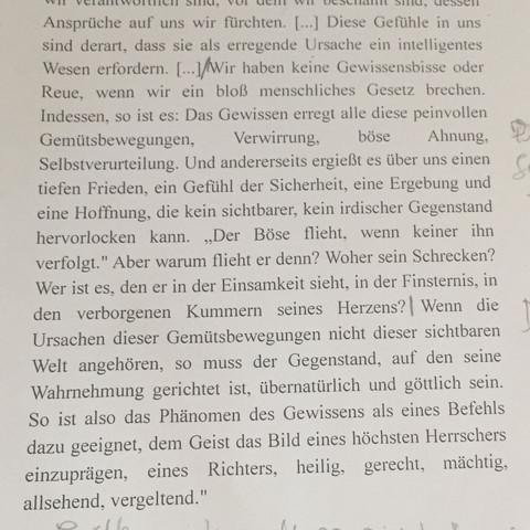 text nr 2  - (Religion, Ethik, katholisch)