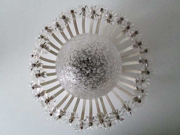 lampe1 - (Design, Lampe, 60er 70er Jahre)