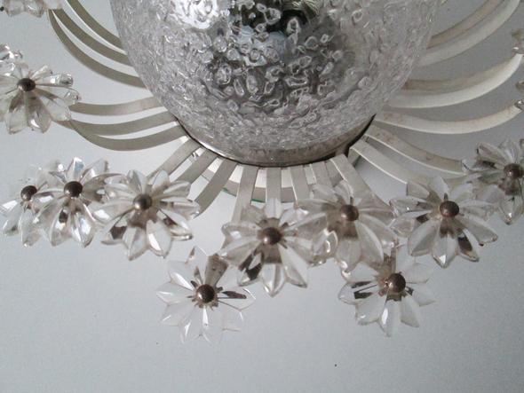 lampe 3 - (Design, Lampe, 60er 70er Jahre)