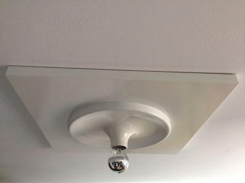 Designer name von einer deckenlampe? design lampe 70er