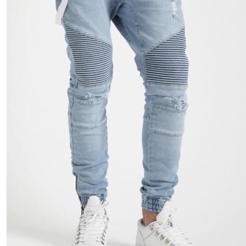 Woher bekomm ich so ne ähnlich Jeans (ist von couite) DANKE - (Jeans, biker, Jogger)