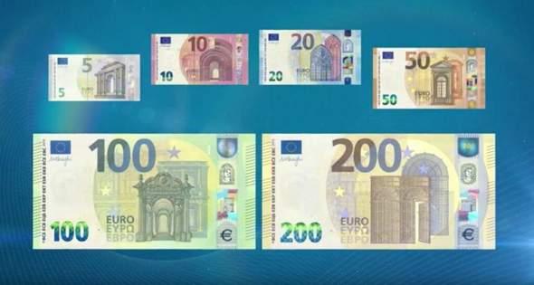 Deutsche Mark vs. Euro?