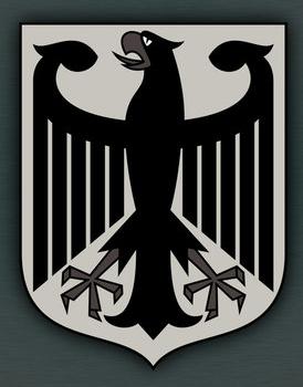 deutscher wappenadler verboten tattoo bundeswehr