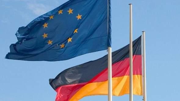 - (Politik, Deutschland, Wirtschaft und Finanzen)