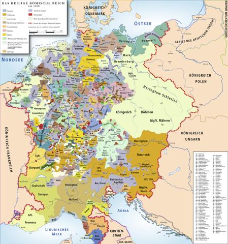 - (Politik, Deutschland, Geschichte)