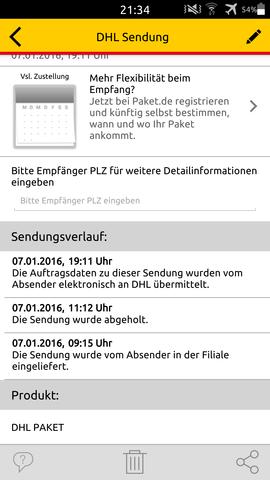 Dhl amk - (Ebay, Amazon, Betrug)