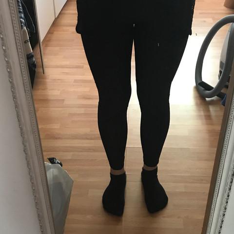 Dicke beine fett oder muskeln? (Körper, Gewicht)