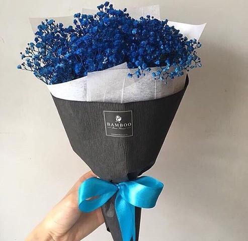 Weiss jemand wie diese Blumen heißen?