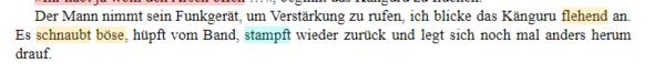 - (Deutsch, Germanistik, deutsch lernen)