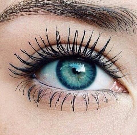 PerfekteWimpern - (Make-Up, schminken, Wimpern)