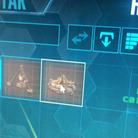 Gegenstand zeigt keine recurcen - (PC, Games)