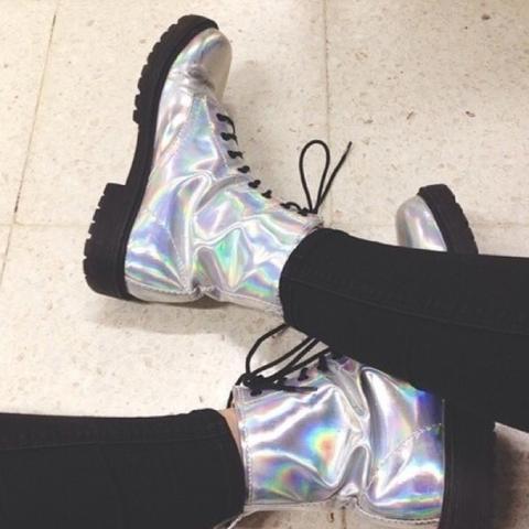 Das sind die Schuhe :) - (Schuhe, doc martens, Doc)