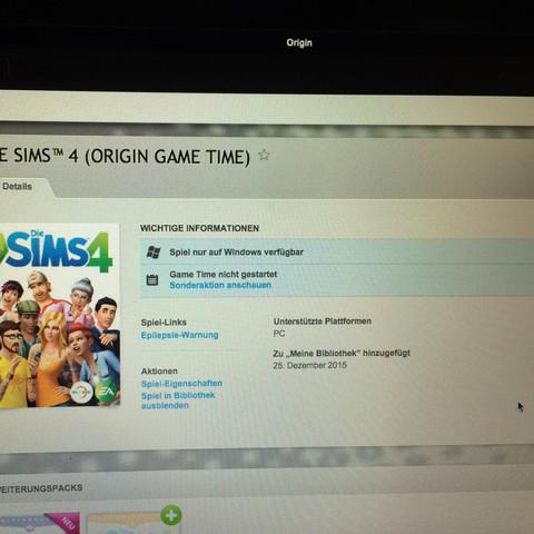 The Sims For Mac Air