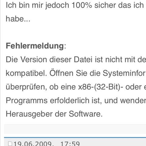 Bild 1  - (Computer, Windows 7)