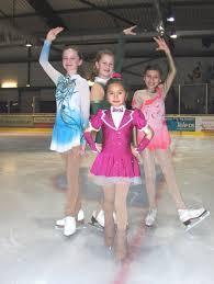 Das in der Mitte - (Sport, Mädchen, Eiskunstlauf)