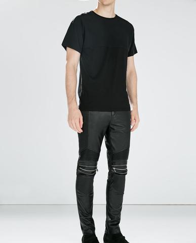 kann ich eine lederhose in der freizeit tragen mode kleidung klamotten. Black Bedroom Furniture Sets. Home Design Ideas
