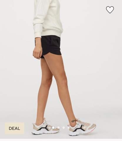 Diese Hosen okay?