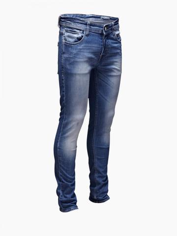 Jeans - (Mode, Kleidung, Klamotten)