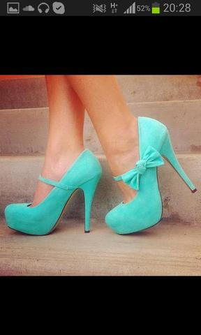Schuhe - (Frauen, Schuhe, Shopping)