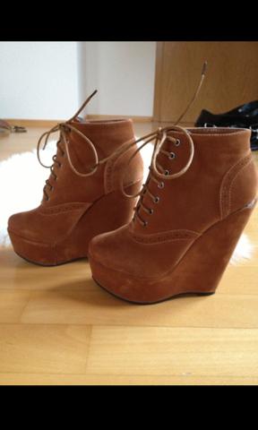 :* - (Schuhe, wo kaufen, Wedges)