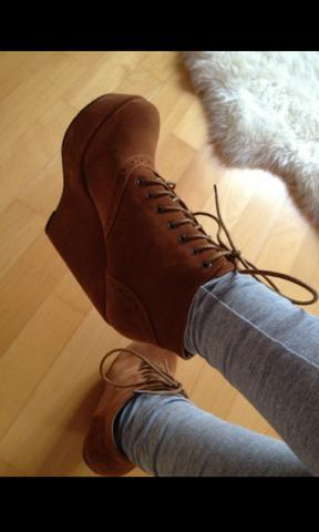 <3 - (Schuhe, wo kaufen, Wedges)