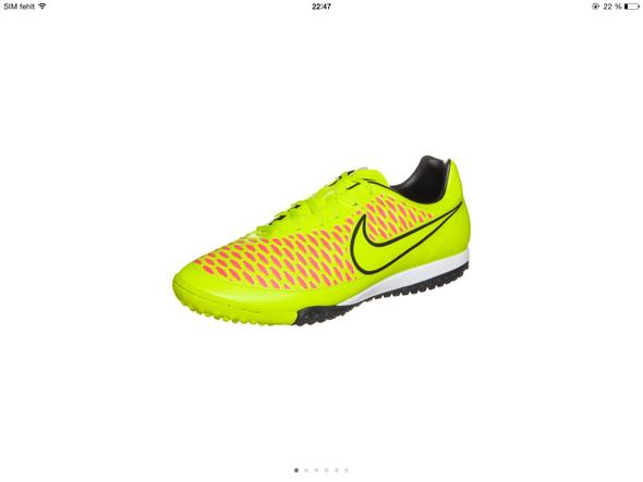 Nike Magista - (Schuhe, Nike, Sneaker)