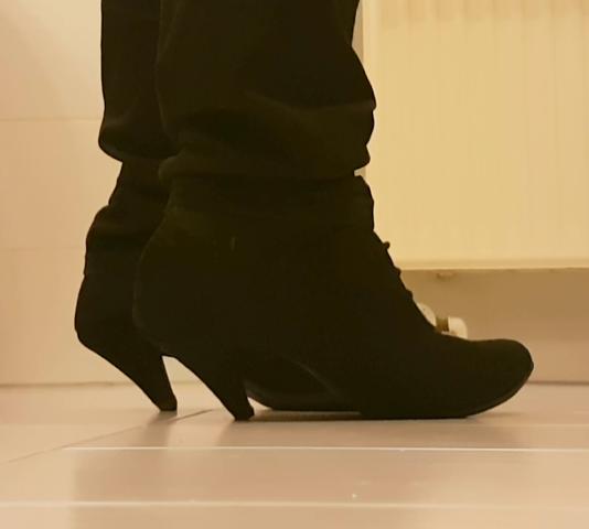 Bild 2 - (Beauty, Mode, Schuhe)