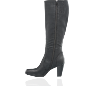 diese stiefel f r den winter schuhe high heels hochhackig. Black Bedroom Furniture Sets. Home Design Ideas