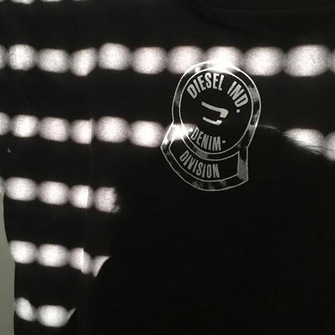 Backprint  - (Mode, T-Shirt, Fake)