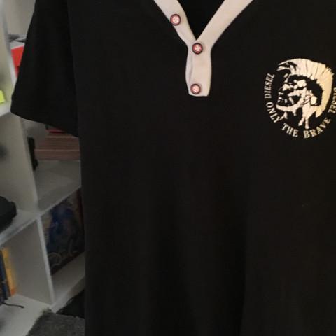 Tshirt - (Mode, T-Shirt, Fake)
