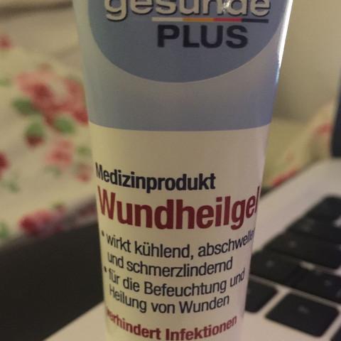 Wundheilgel  - (Beauty, Pflege, Tattoo)