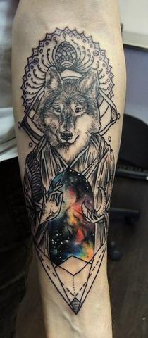 tattoo - (Körper, Kunst, Tattoo)