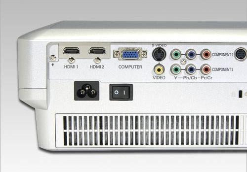 digitales tv ber beamer gucken optimale anschlussm glichkeit video fernsehen elektronik. Black Bedroom Furniture Sets. Home Design Ideas