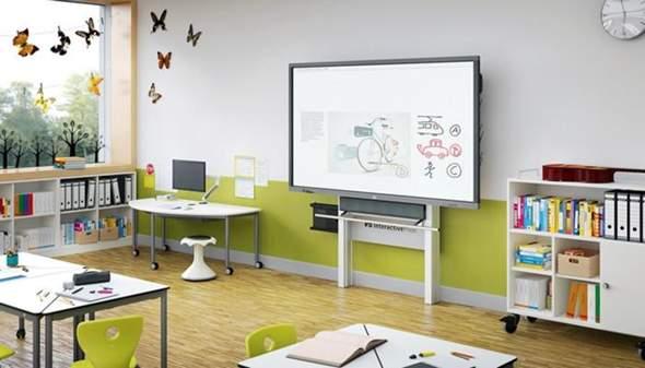 Digitalisierung an Schulen bis 2027?