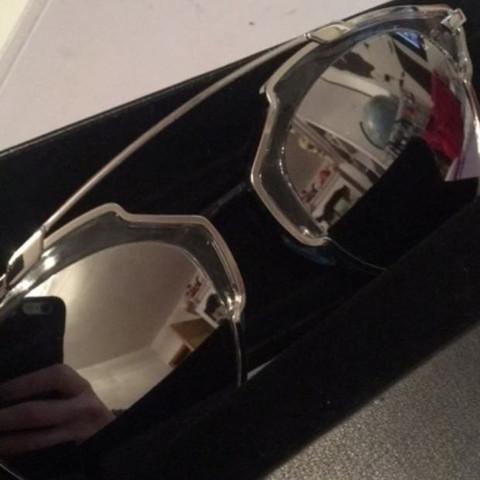 dior1 - (Sonnenbrille, Dior)