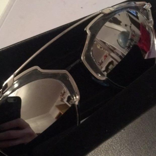 dior sonnenbrille mit sehst rke. Black Bedroom Furniture Sets. Home Design Ideas