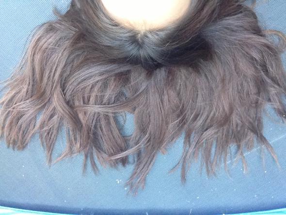 haare - (Haare, Haarfarbe, färben)
