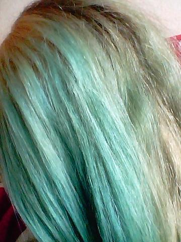 so sieht es jetzt aus - (Haare, Beauty, Haarfarbe)