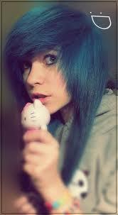 Directions Blau - (Haare, Beauty, Frisur)