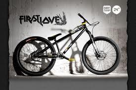 FIRST LOVE von YT industries - (kaufen, Fahrrad, Dirt Bike)