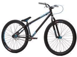 Holy1 von NS bikes - (kaufen, Fahrrad, Dirt Bike)