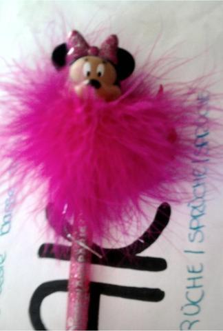 Kugelschreiber Disney - (Freizeit, Disney, Kugelschreiber)