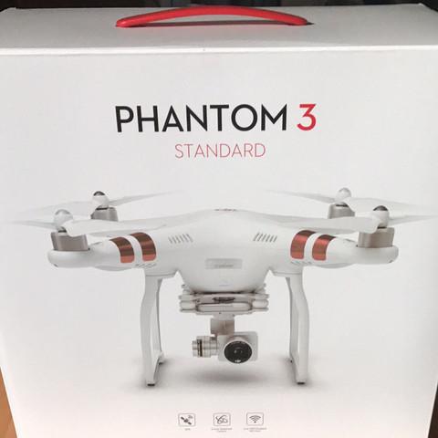 Das ist die Drohne  - (Freizeit, Technik, Hobby)