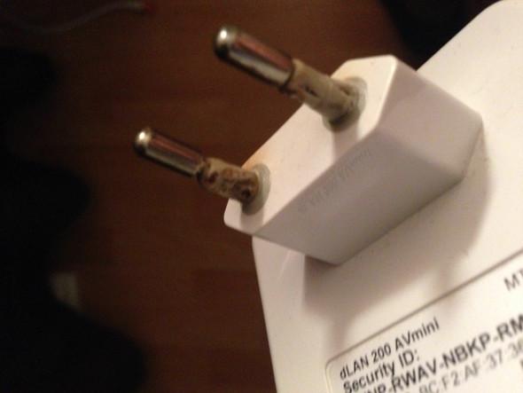 Dlan Adapter  - (Elektrik, dlan)