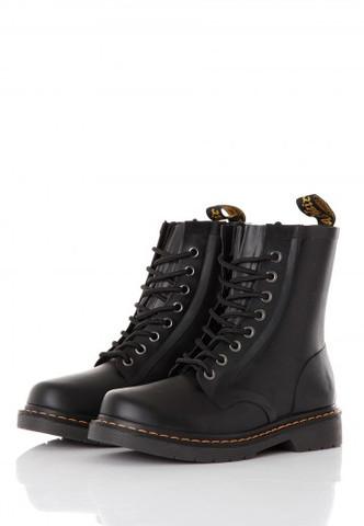 Doc Martens Rubber Wellington - (Mode, Schuhe, Grunge)