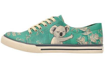 Dogo Schuh - (Schuhe, Druck, imprägnieren)
