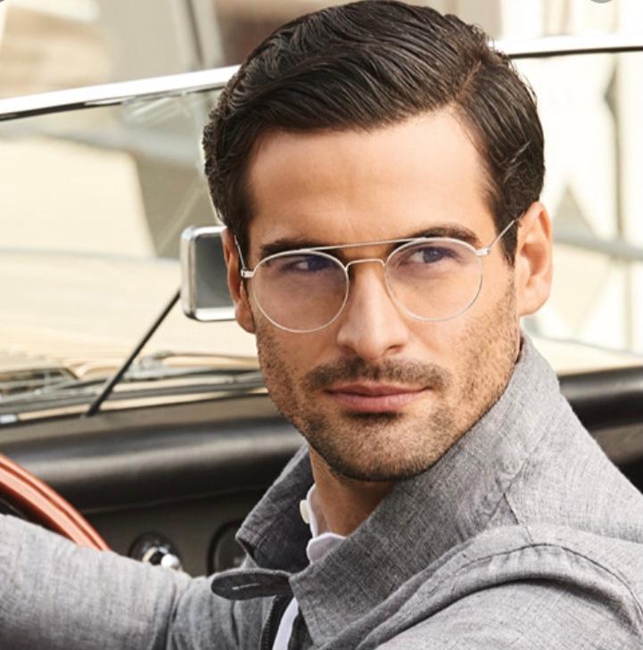 Doppelsteg/Pilotenbrille gut oder schlecht? (Männer