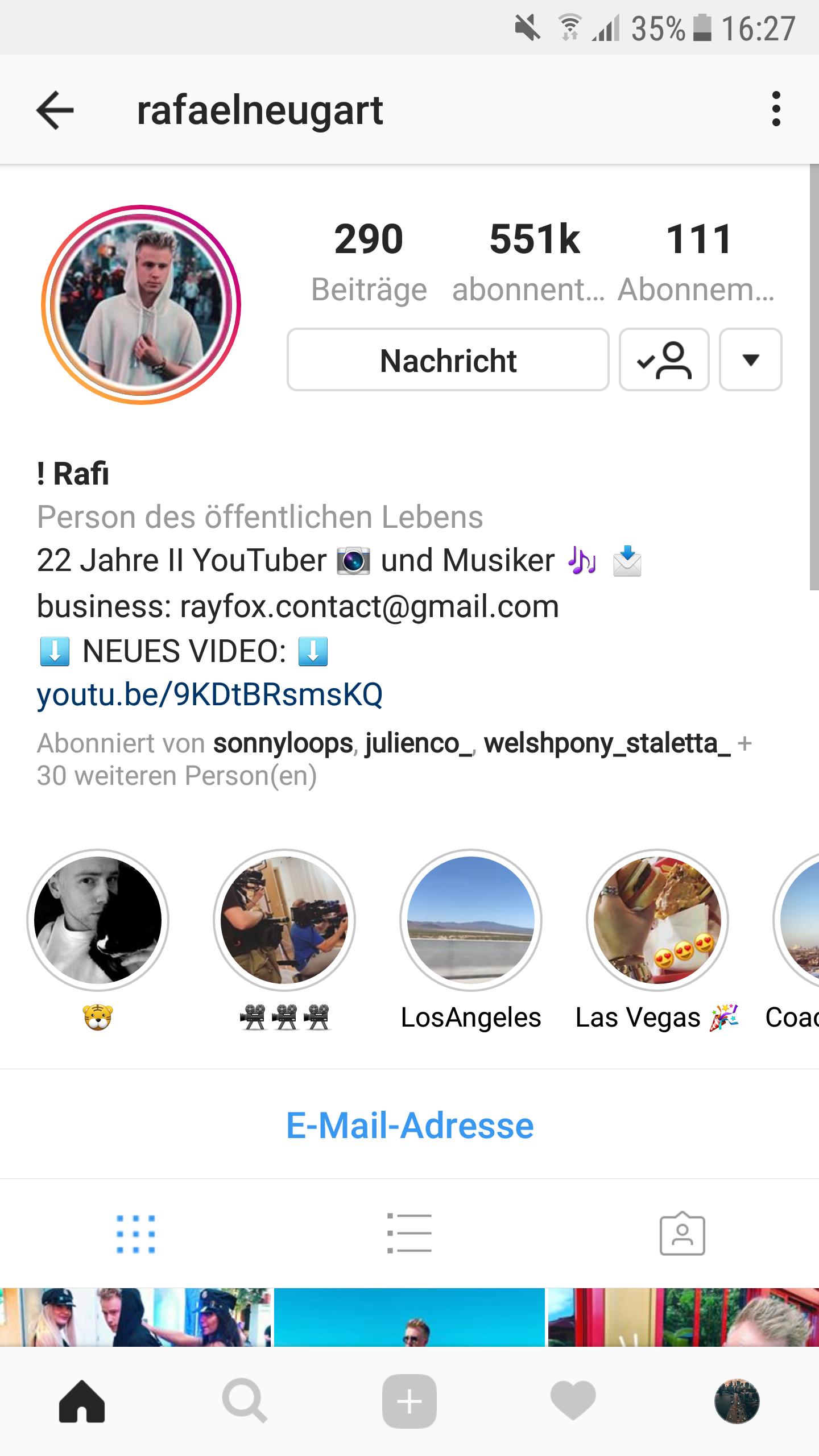 Doppelter Instagram Ring um Profilbild? (Bilder, Foto, Photoshop)